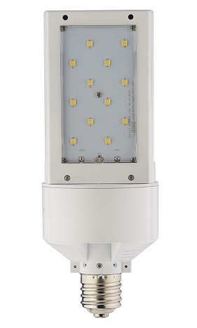 Light Efficient Design Metal Halide Ballast Compatible Led Retrofit Bulbs