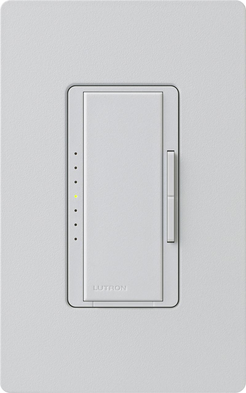 Maestro CL CFL & LED Dimmer PD on