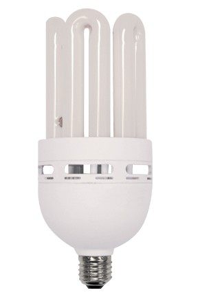 MaxLite SKQ40EA250 (11183) 277 volt highmax high eattage cfl bulbs ...