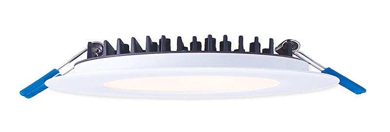 Low Profile Led Recessed Lighting Beauteous Lotus LED Lights LY600RCD600KWH 60 Super Slim Round 60 Thick Low