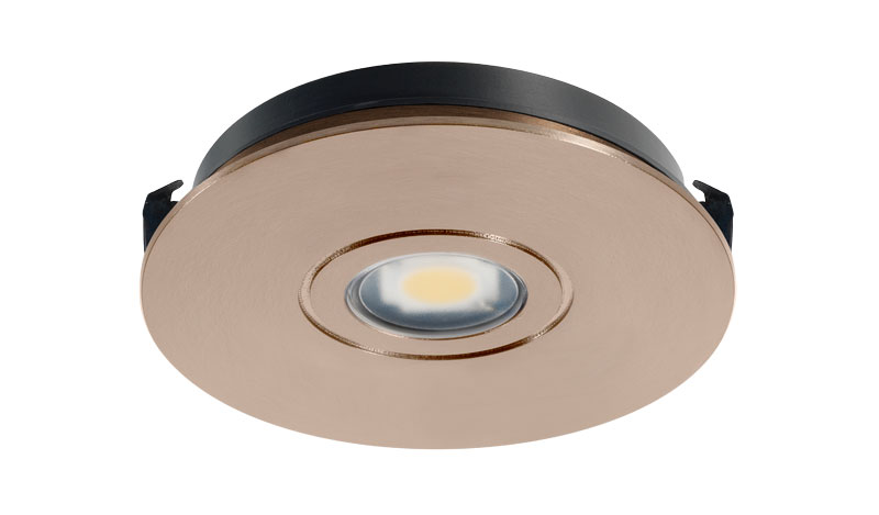 Juno Lighting Ustlr1 30k 80cri Bz Brushed Bronze 12v