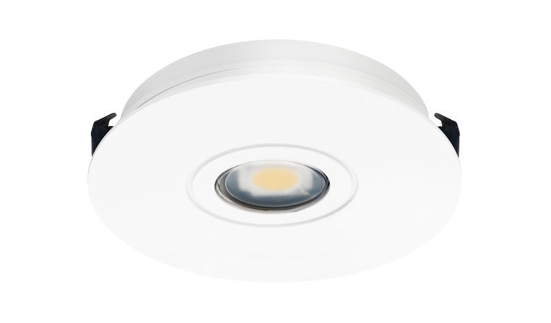 Juno lighting ustlr1 30k 80cri wh white 12v recessed led solo task juno lighting ustlr1 recessed led puck lights aloadofball Images