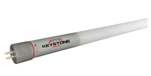Keystone DirectDrive T5 LED Ballast Bypass Tube Light