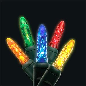 Multi Color Led Mini Comm Light