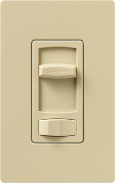 Lutron Skylark Contour Dimmer Switches