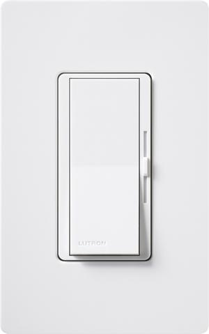 Lutron Diva In-Wall Dimming Switches