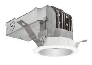 "Everline 4"" Architectural LED Down Light"