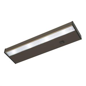 Good Earth Lighting 14 in LED Convertible Undercabinet Bar