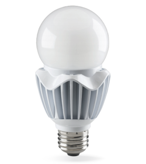 Satco A21 High Lumen LED Light Bulb