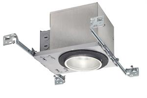 "Juno Lighting 4"" New Construction Recessed Can with eldoLED Driver"