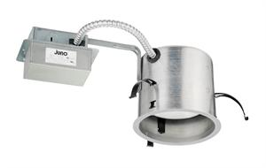 "Juno 5"" LED Recessed Remodel Can"