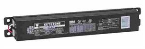 Keystone Instant Start Fluorescent Ballasts