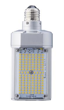 Light Efficient Design LED Retrofit Bulbs LED-8087E