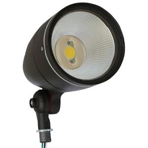 LED Bullet Flood Light Fixture