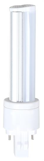 Maxlite 6W 2-Pin GX23 LED PL 4000K Lamp