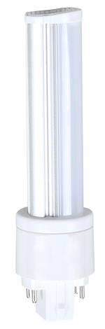 Maxlite 6W 4-Pin G24q LED PL 4000K Lamp