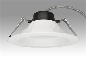 MaxLite RCF Universal LED Downlight Recessed Commercial Fixture
