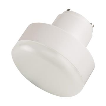 Satco Squat CFL Lamp Replacement With GU24 Base