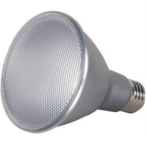 Satco PAR30 LED Dimmable Light Bulb