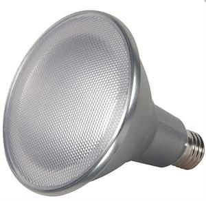 Satco PAR38 LED Dimmable Light Bulb