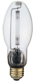 HPS E26 Medium Base ED17 Sodium Light Bulbs