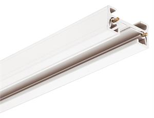 Juno Trac Master T Series 120v 8 Foot Long White Track Lighting Section