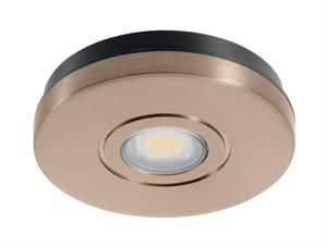 Juno lighting ustl1 30k 80cri bz brushed bronze 12v led solo task juno ustl1 solo task led puck light aloadofball Gallery