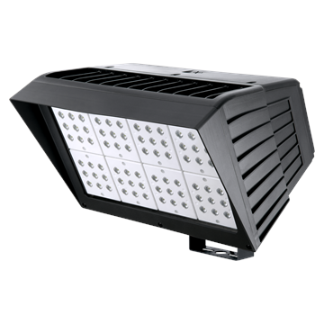 400w 41690 Lumen 4500k Led Flood