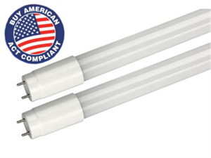 Maxlite BAA LED T8 Tube Light