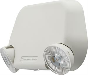 EU2L M12 Contractor Select Low Profile LED Emergency Light