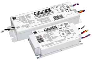 Fulham WorkHorse LED IP65 Rated Programmable LED Driver