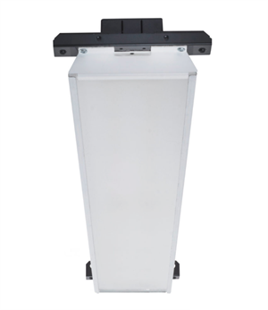 Orion Lighting Harris Patriot Slimline LED Highbay with Frosted Lens