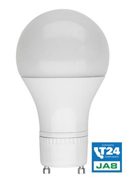 Maxlite Title 24 LED GU24 A19 Enclosed Rated L&  sc 1 st  Green Electrical Supply & Maxlite E10A19GUD930/G2/JA8 1409884 JA8 title 24 compliant a19 led ...