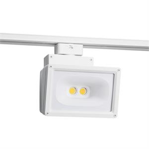 Juno Trac-Master T258L LED Wall Wash Flood Track Lighting Head