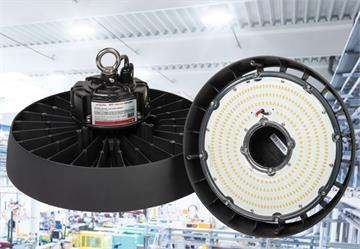 Keystone Technologies XFiT LED Round High Bay Fixture