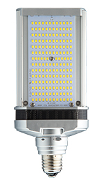 LED-8087E-G4 Horizontal Mounting LED Retrofit