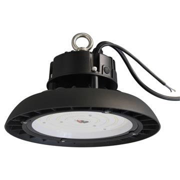 Morris Products LED UFO Round HighBay Fixture