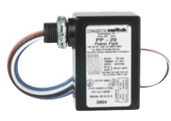Acuity Controls Sensor Switch Pp20 Power Pack For Cm