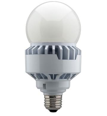 Satco High Ouput LED A23 Light Bulb with E26 Base