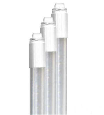 "Satco 42"" 15W R17d T8 DE Bypass 4000K Tube Light"