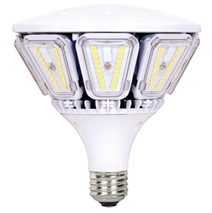 Satco Post Top LED Retrofit Light Bulb