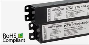 Keystone 480-277 Volt Step Down Transformers