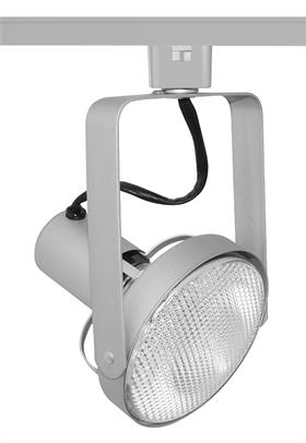 Juno Trac-Master T690 Open Back Spotlight Track Lighting Head