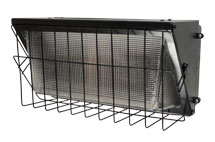 Maxlite MLLWPWG Large Wall Pack Wire Guard