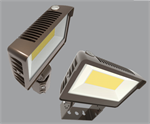 Keystone Color Selectable General Purpose LED Flood Light