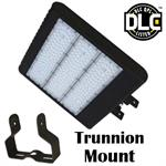 Morris LED Parking Lot Light with Trunnion