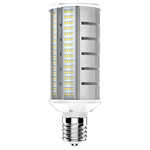 Satco 180 Degree Horizontal Operation Retrofit LED Corn Cob Light