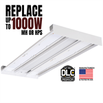 Atlas Lighting Linear LED High Bay Without Lens