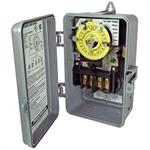 Precision CD101 Mechanical Time Switch with Enclosure