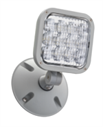 Lithonia ELA LED WP Single Head Remote Lamp